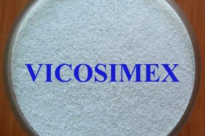 Vico Silica Foundry Sand