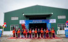 (Tiếng Việt) Khánh thành nhà máy sản xuất thủy tinh quy mô lớn ở miền Trung – Tây Nguyên