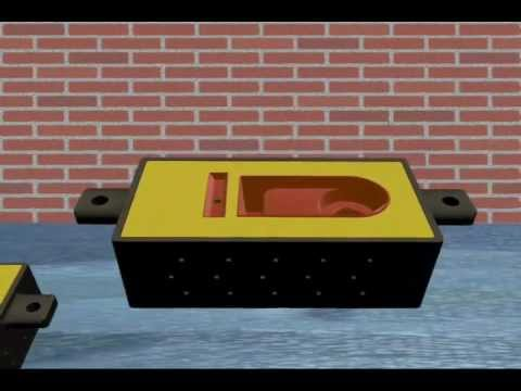 Learn the process of sand casting
